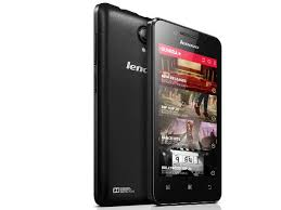 Lenovo RockStar A319, Smartphone Android Musik Murah