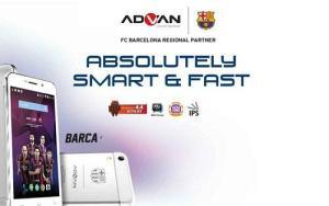 Advan Barca Tab 7