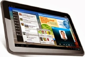 Advan Signature T1Z, Tablet 7 Inci Dengan Prosesor Octa Core