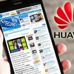 Huawei Ascend Mate 2 4G, Phablet Terbaru Berlayar 6.1 Inch