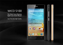 Wico S100