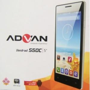 AdvanVandroidS50C