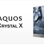 Aquos Crystal X, Versi Upgrade dari Aquos Crystal