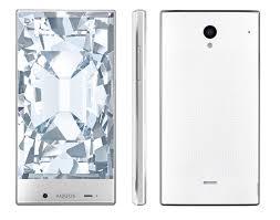 Sharp Aquos Crystal X