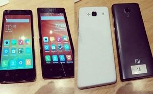 Bocoran Spesifikasi Xiaomi Redmi 2s