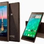 ZTE Blade Vec Pro, Smartphone Octa-Core dengan Kamera 13 MP