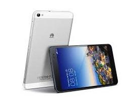 Huawei MediaPad X1.70