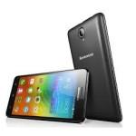 Lenovo A5000, Smartphone 5 Inci KitKat Dengan Baterai 4000 mAh