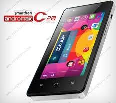 Smartfren Andromax C2S