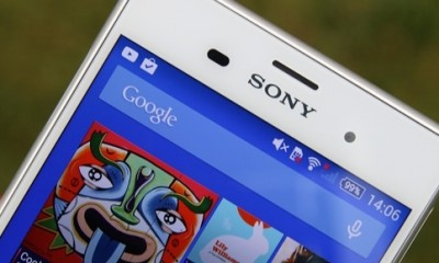 Sony Xperia E2303