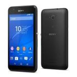 Sony Xperia E4G, Ponsel 4G LTE Murah Dengan Baterai Tahan Lama