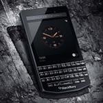 BlackBerry Porsche P'9983 Graphite, Dual-Core Rp 23 jutaan