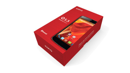 Icon Q Q5.5