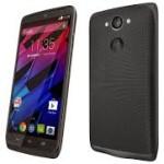 Motorola Moto Turbo, Usung Kamera 21 MP dan Layar QHD 565 PPi