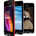 New Zenfone 4S, Smartphone Dual Core Harga Rp 1.3 Jutaan
