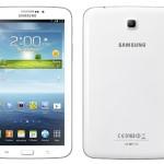 Samsung Galaxy Tab 3V, Tablet Quad-Core KitKat 1,8 Jutaan