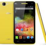 Wiko Rainbow, Smartphone Quad Core Mid-end Harga 1,4 Jutaan