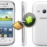 Cara Mudah Root Samsung Galaxy Young