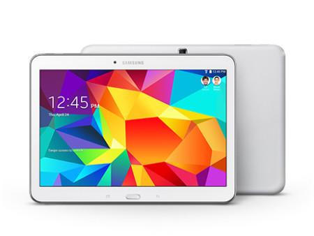 Samsung Galaxy Tab 4 10.1 Versi 64-bit