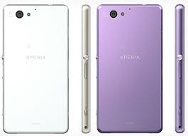 Sony Xperia Lavender