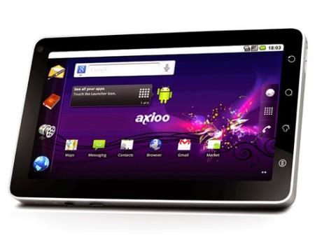 Axioo PicoPad S2