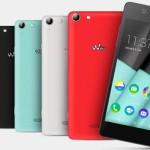 Wiko Selfy 4G, Andalkan kamera Depan 8 MP dengan LED flash
