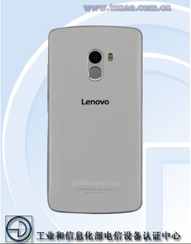 Lenovo Lemon K5