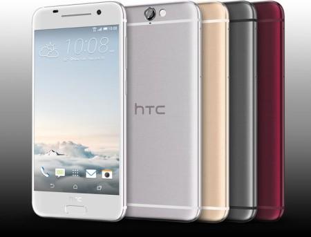 HTC One M10 Parfume