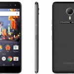 General Mobile GM5 Plus, Android One dengan Kamera Depan 13 MP
