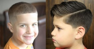 Inspirasi Model Rambut Anak Sekolahan Keren dan Sopan