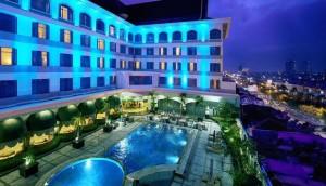 Rekomendasi Hotel Pekanbaru Terbaik dan Nyaman