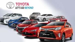 Daftar Harga Mobil Toyota Terbaru 2019 Lengkap