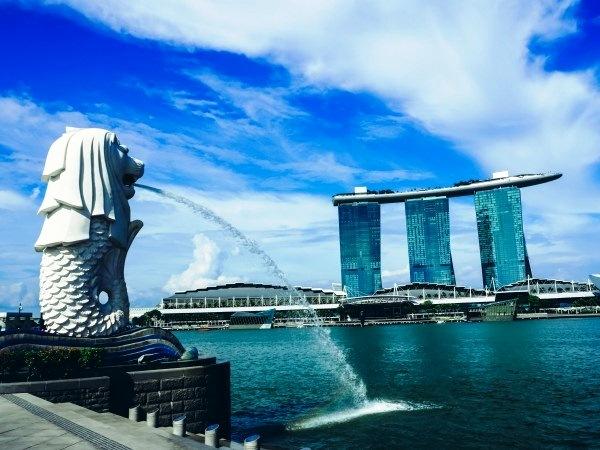 Berlibur ke Singapura dengan Singapore Airlines