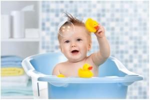 Kenali 6 Ciri Sabun Bayi yang Aman Untuk Digunakan