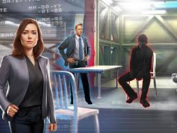 game detektif android