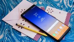 Spesifikasi dan Harga Samsung Galaxy Note 9 Terbaru 2020