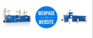 Apa Perbedaan Web Page dan Website