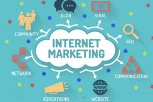 contoh internet marketing