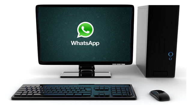 Cara Menginstall WhatsApp di Komputer / PC