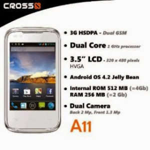 Evercross-A11-android-bisa-diinstall-bbm