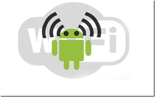 Cara Membuat Wifi Hotspot di HP Android