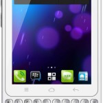 Evercoss A28S, Android Qwerty Murah Berkualitas