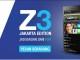 Blackberry Z3 Jakarta Sudah Bisa Pre Order, Ini Harganya