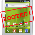Tutorial Cara Root Smartphone Samsung Galaxy Mini