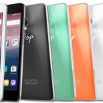 Alcatel OneTouch Pop 4S, Ponsel 4G LTE Layar full HD 1080p
